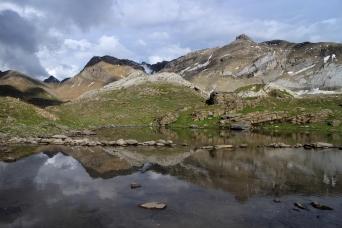 Col du Rawil