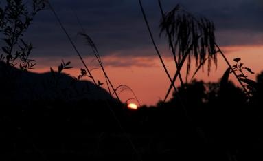 Grangettes Sunset