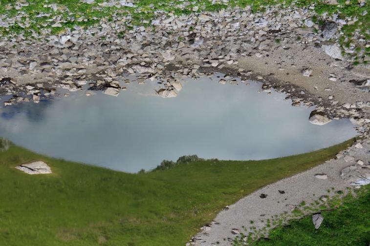 Lac Segray