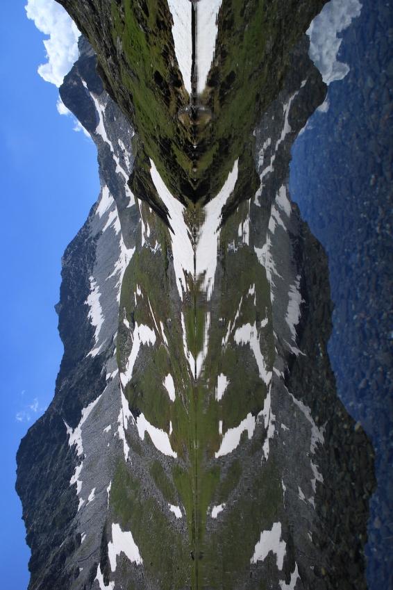 Spirits of Lake de Fenêtre