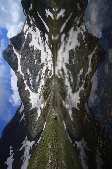 Spirits of Fenêtre Lakes