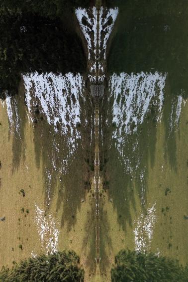 Spirits of Lake Retaud