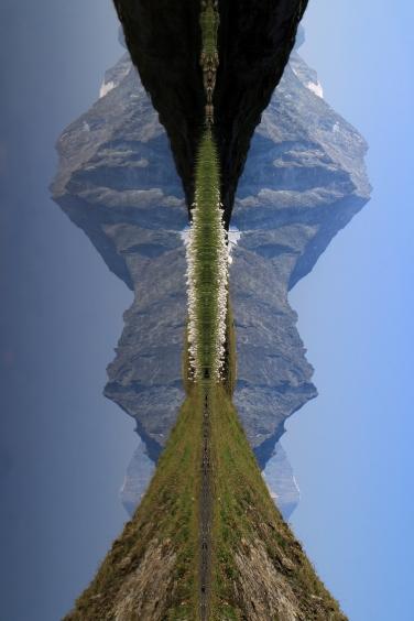 Spirits of Lake Tsaté
