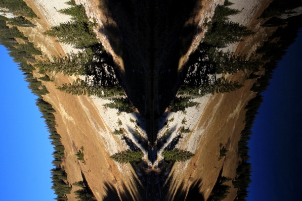 Spirits of Lake Arvouin