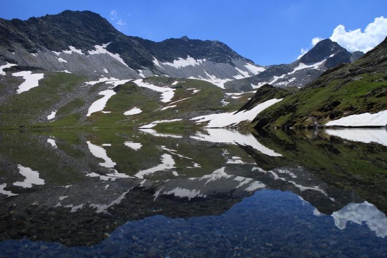 Lac de Fenêtre