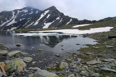 Lac de la Combe de Drône