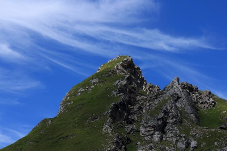 Pointe des Savolaires