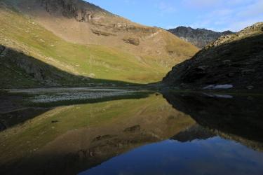 Lac du Tsaté