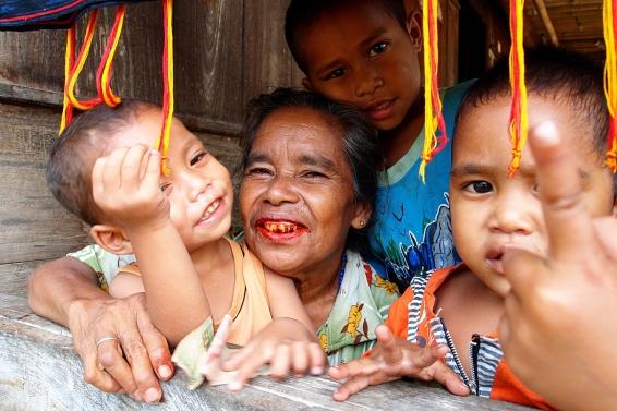 Ngada People